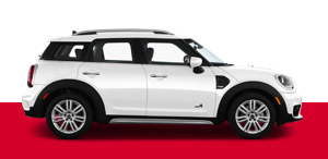 Gift vouchers for the Mini Countryman now available
