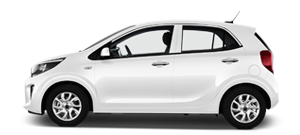 Kia Picanto - Monthly Rental