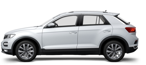 Hire an Audi A3 Sedan monthly