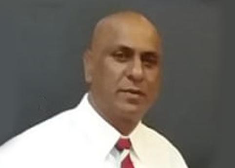 Rajendra Singh - Avis Van Rental
