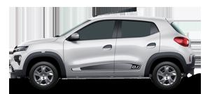 Renault Kwid - Monthly Rental