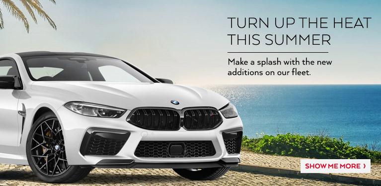 Avis Luxury Cars Summer Special